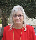Lillian Pritchard